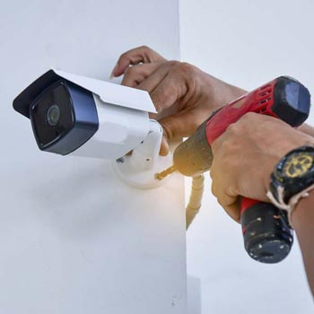Blaenau Gwent business cctv installation costs